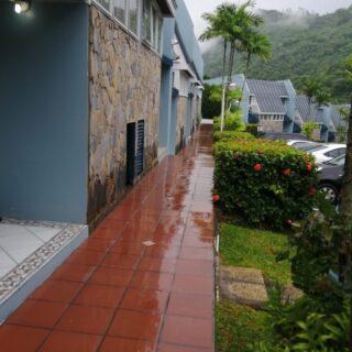Townhouse for rent in Fairways, Maraval
