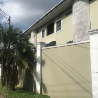 Furnished apartment for rent in San Fernando