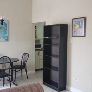 One bedroom apartment for rent in Woodbrook