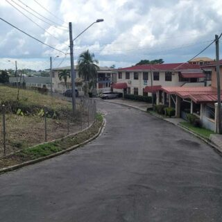 Palmiste Block 3 – Lots for sale