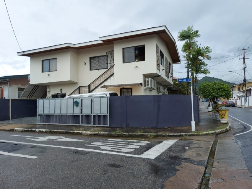 St James Investment-  _ Large Family Home
