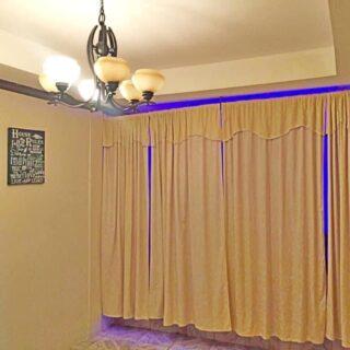 One bedroom apartment – Maraval