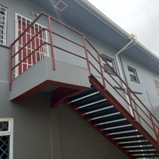 For Rent: Arima Brand New Beautiful 2 Bedroom Unfurnished Apartment