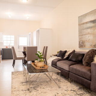PIARCO RENTAL – Fully Furnished / Unfurnished