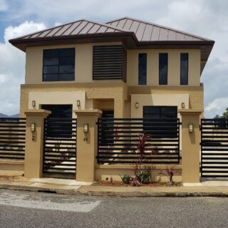 Couva House For Sale