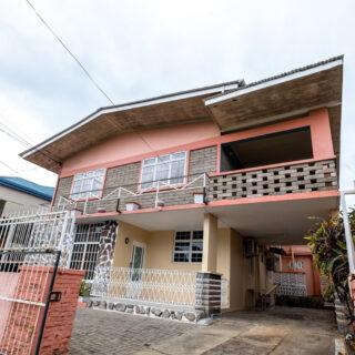 La Romain House For Sale
