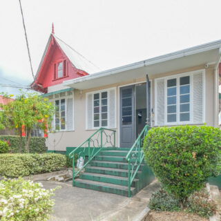 Couva House For Sale (Gated)