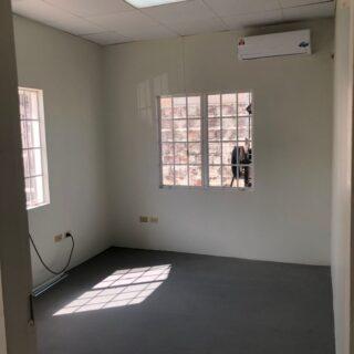 Hunter Street, Woodbrook – OFFICE FOR RENT