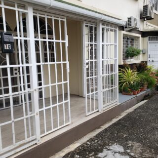 APARTMENT FOR RENT DIEGO MARTIN