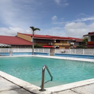 VALSAYN APARTMENT FOR RENT – 2BR SEMI FURNISHED POOL $7000