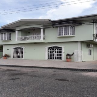 BARATARIA COMMERCIAL GF SPACE FOR RENT – $7000