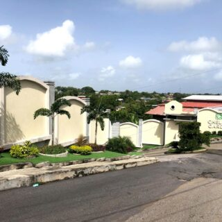 LAND FOR SALE – Chelsea Gardens, Princes Town Starting at $550,000.