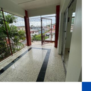 APARTMENT FOR RENT – DIEGO MARTIN