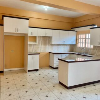San Juan – Two Bedroom Apartment