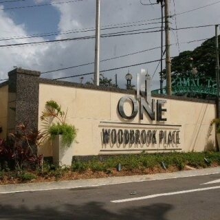 One Woodbrook Place, 2 Bedroom Apartment For Rent