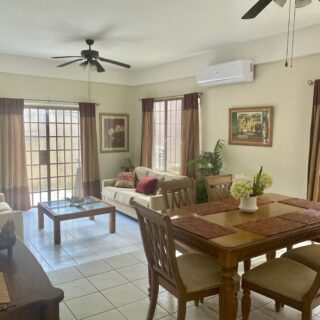 FULLY FURNISHED 3 BEDROOM, 2 AND 1/2 BATHROOM TOWNHOUSE FOR RENT-CASCADE
