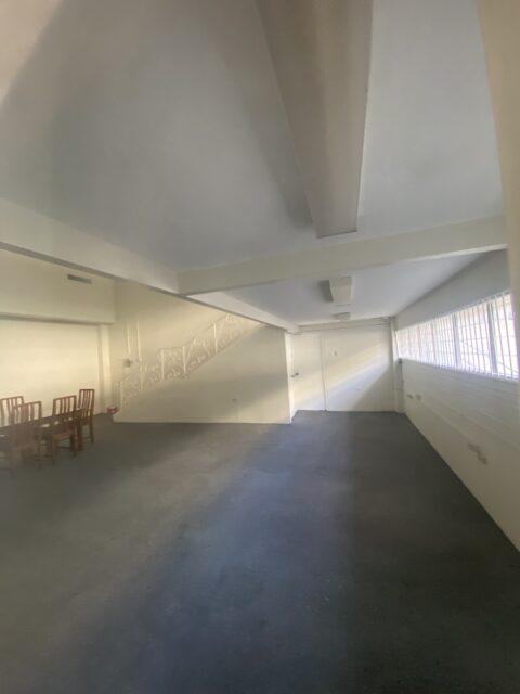 Bretton Hall – L06
