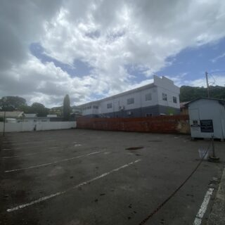 Commercial Land – Lower Maraval