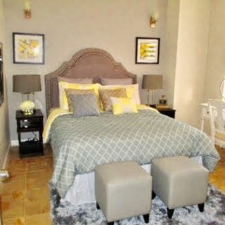 ONE WOODBROOK PLACE 1 BED FOR RENT