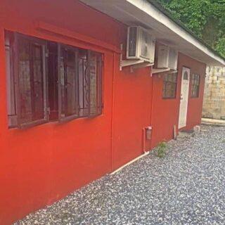 Large 1 bedroom – St Lucien Rd