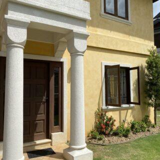 Duplex Townhouse Moka, Maraval – FOR RENT