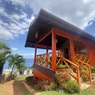FOR SALE  3 bed 2 1/2 bathroom: Gasparee Island Home: 4.5 M negotiable