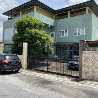 Centenary Street, Curepe House – FOR SALE