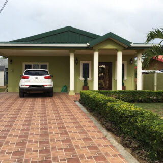 House for Sale in D'Abadie