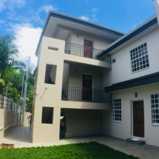 Saddle Road- Apartment For Rent