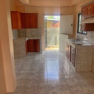 Two Bedroom Apartment-San Juan