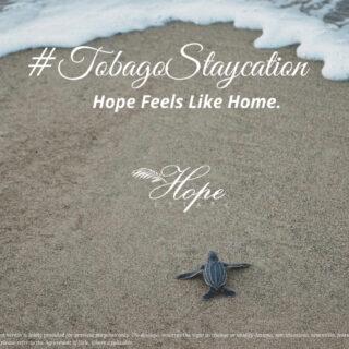 Hope Estate , Tobago