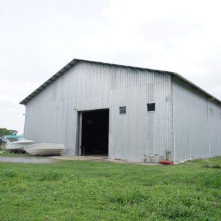 Chaguaramas Warehouse