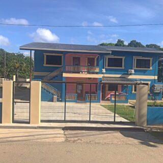 Two Bedroom Apartment – Aphrose Villas Preysal