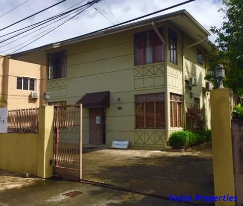 2 Bedroom Apartment- Woodbrook