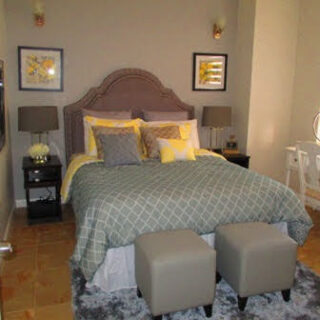 FOR RENT:One Woodbrook Place, 1 Bedroom, Executive Unit
