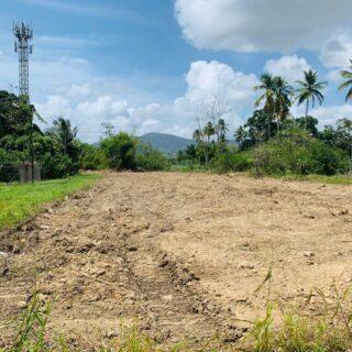 D'Abadie residential land sale