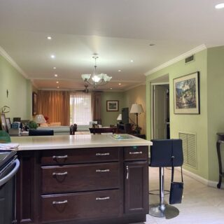 Residential Rental – Goodwood Heights, Morne Coco Road