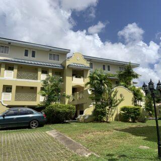 Sydenham Villas, St Ann's