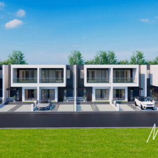 Affordable Luxury- Ultra Modern Smart Home