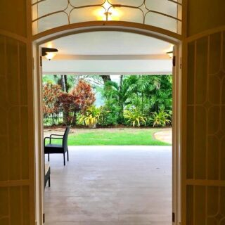 FOR SALE  EXECUTIVE HOME in Moka Heights