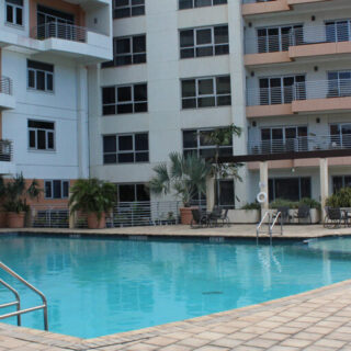 One Woodbrook Place- Apartment For Rent