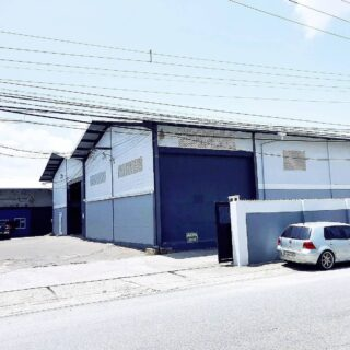 Barataria Warehouse FOR RENT