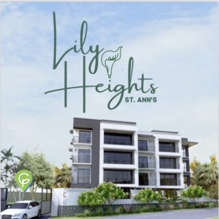 LILY HEIGHTS, ST ANN'S