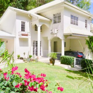 EXCLUSIVE- THE GROVES, GOODWOOD PARK