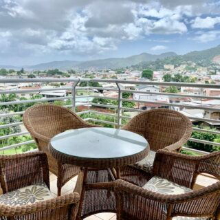One Woodbrook Place 2 Bed for Rent