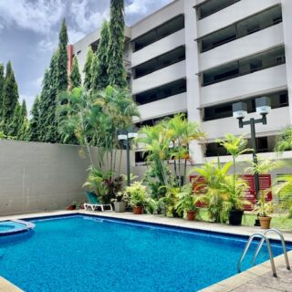 GOODWOOD HEIGHTS End Unit for Sale