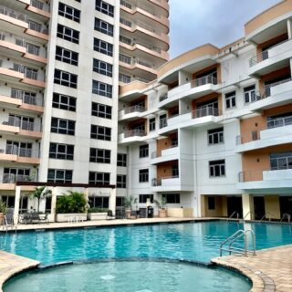 One Woodbrook Place 3 Bed for Sale