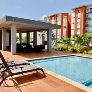 The Enclave, St Augustine for Rent