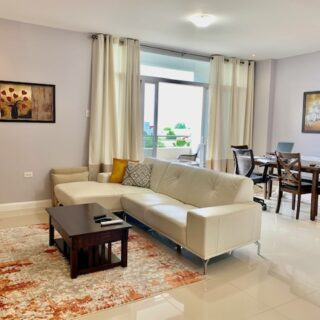 Podium Apartment, One Woodbrook Place for Rent