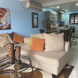Townhouse for Sale – TACARIGUA